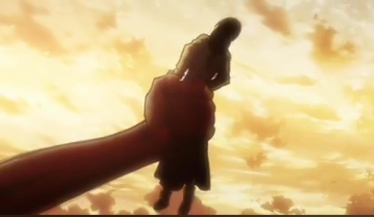 Tragis! Eren Yeager Menyaksikan Ibunya Dimakan Titan, Inilah 8 Fakta Attack On Titan Episode 1 10
