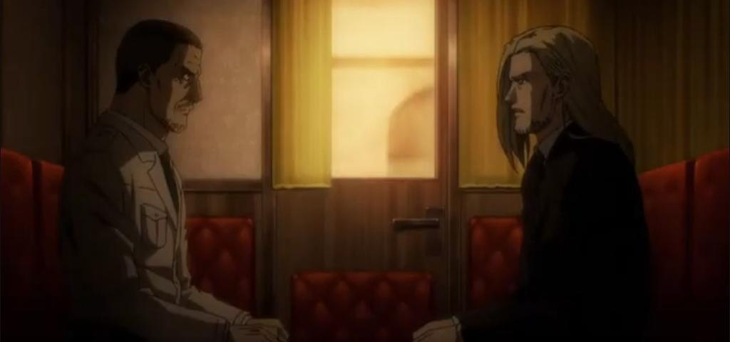 Anime Attack on Titan Final Season Episode 6 : Munculnya Raksasa Palu Perang 4