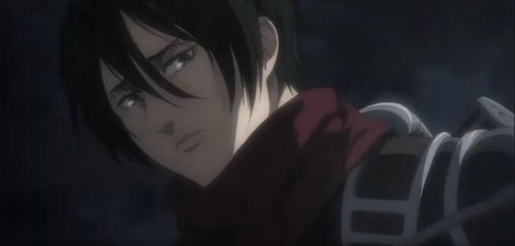 Anime Attack on Titan Final Season Episode 6 : Munculnya Raksasa Palu Perang 8