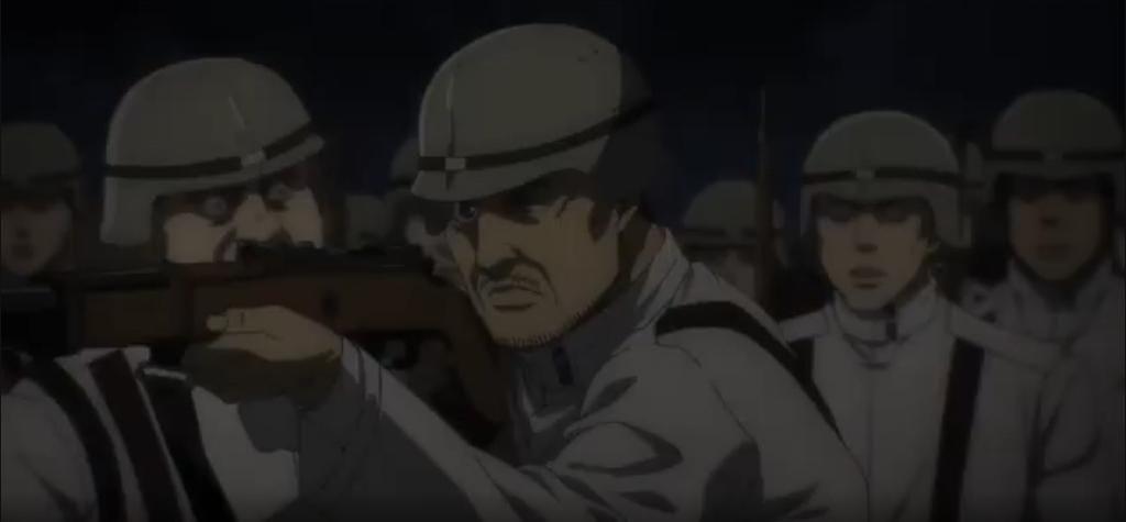 Anime Attack on Titan Final Season Episode 6 : Munculnya Raksasa Palu Perang 7