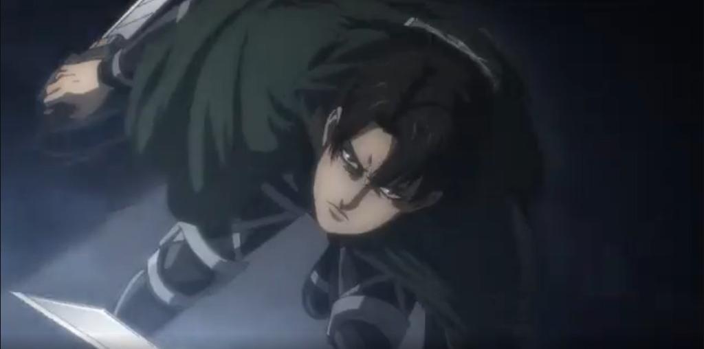 Anime Attack on Titan Final Season Episode 6 : Munculnya Raksasa Palu Perang 12