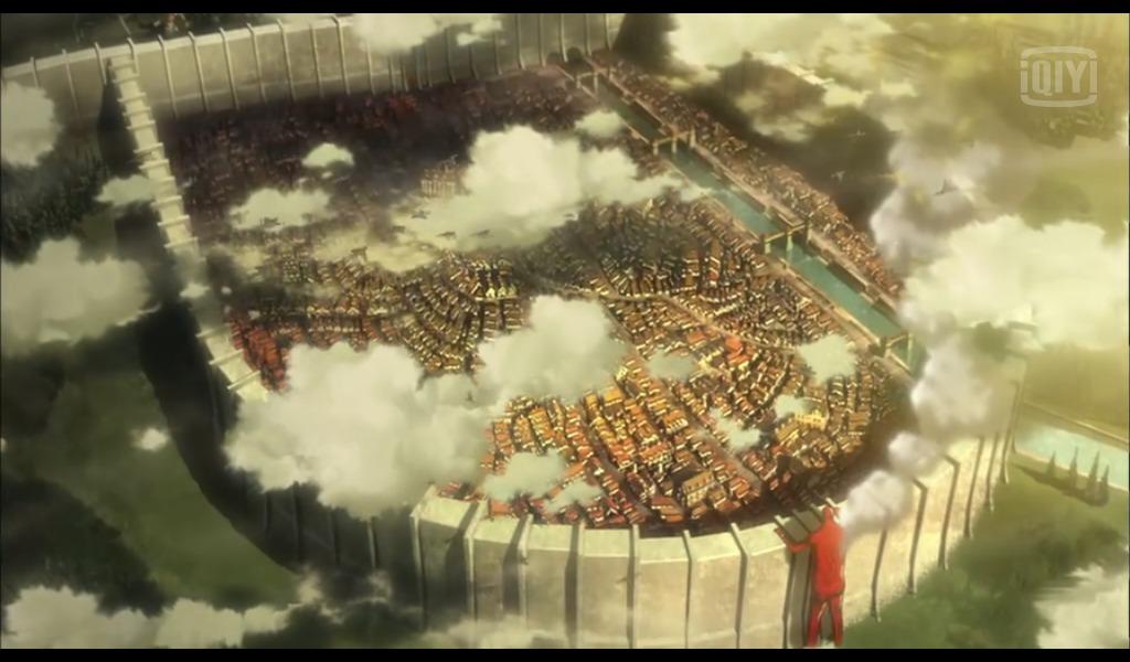 IQIYI Tempat Nonton Anime Keren Dengan Gratis, Ada Attack On Titan Juga Lho!! 7