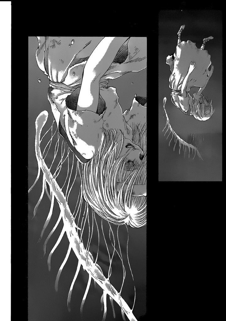 Shingeki No Kyojin dan Misteri Pohon Yggdrasil 8
