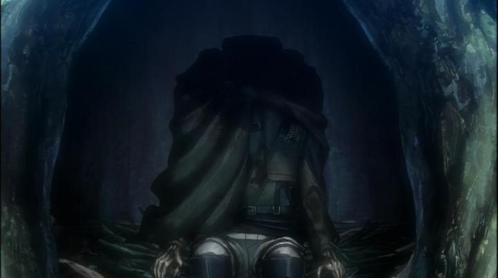 Shingeki No Kyojin dan Misteri Pohon Yggdrasil 12