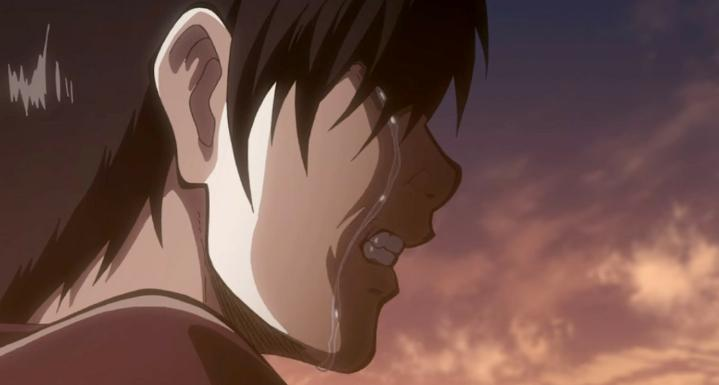 Shingeki No Kyojin: Mimpi Armin Akan Menyelamatkan Dunia 4