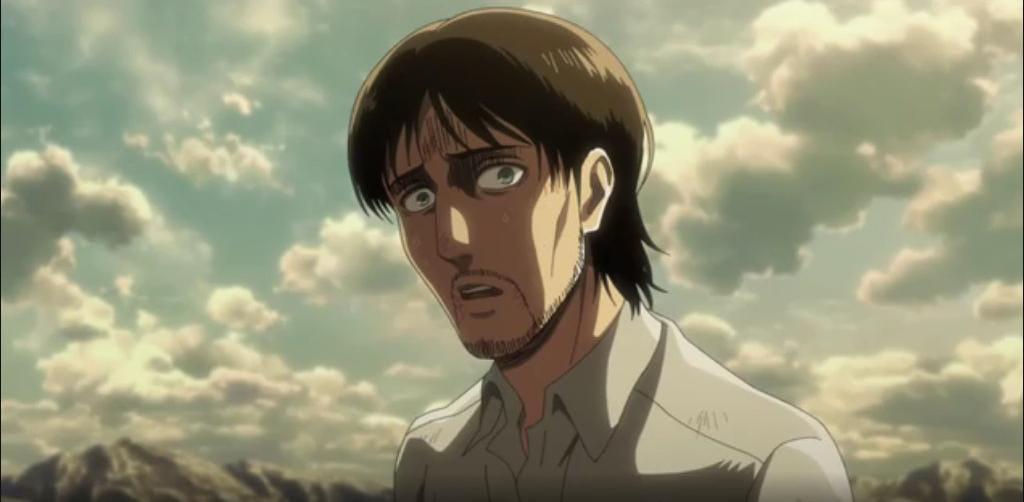 6 Karakter Paling Cerdas Dalam Serial Attack on Titan, Ada Idolamu? 3