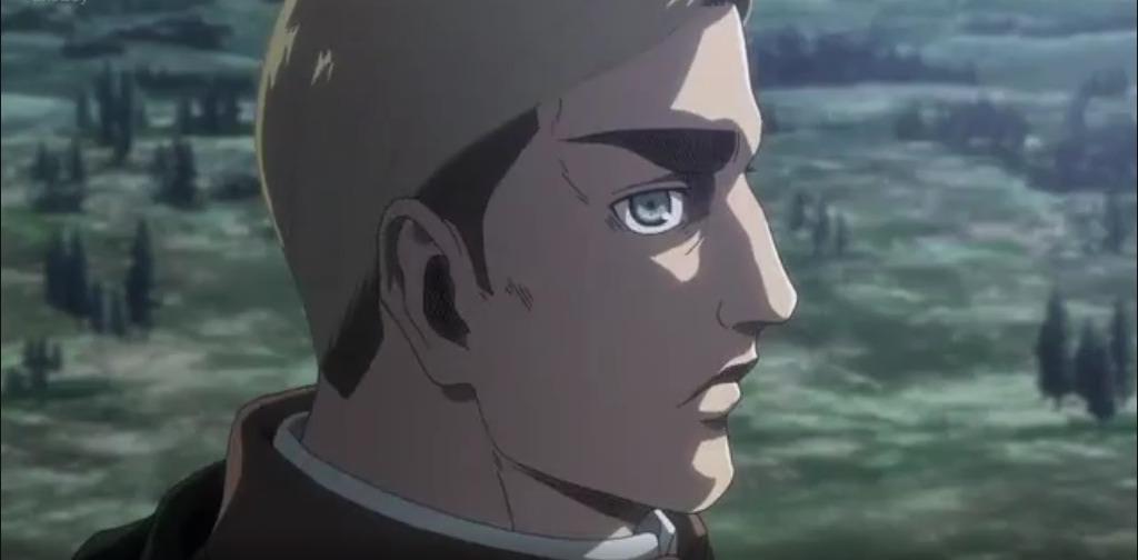 6 Karakter Paling Cerdas Dalam Serial Attack on Titan, Ada Idolamu? 5