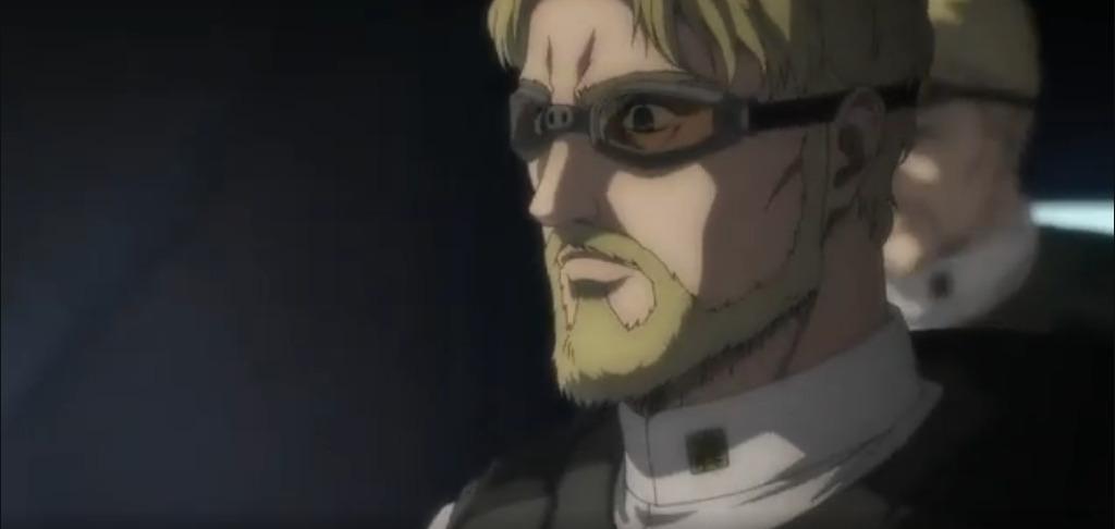 6 Karakter Paling Cerdas Dalam Serial Attack on Titan, Ada Idolamu? 7