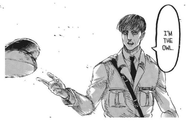 Ending Shingeki No Kyojin : Prediksi Part 1 3