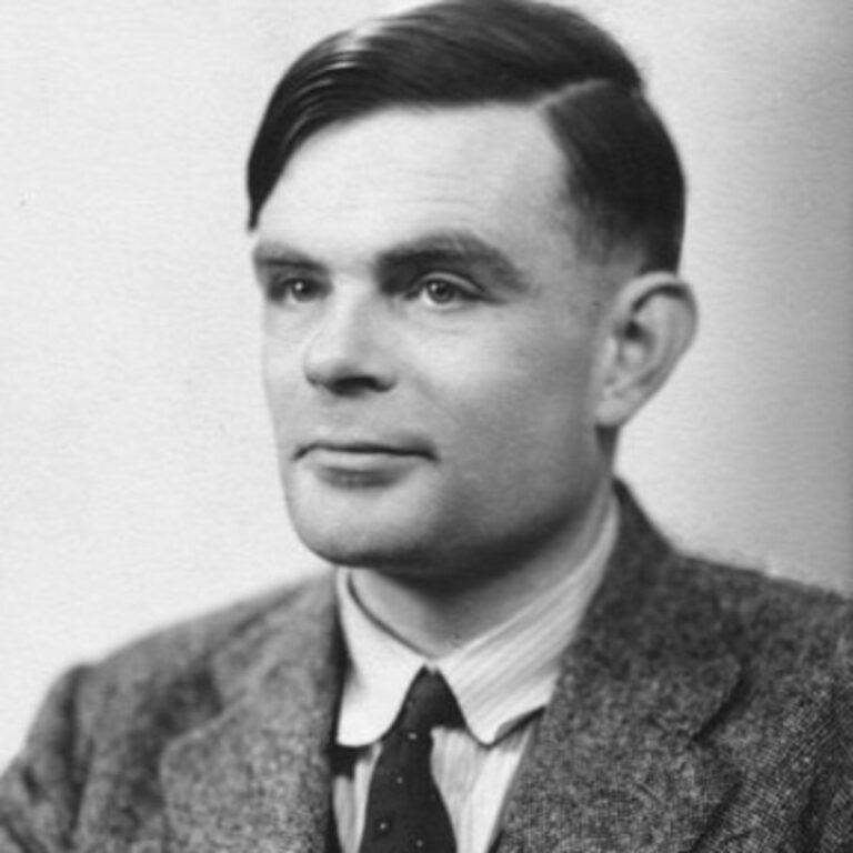 Alan Turing, Pahlawan yang Diampuni Setelah dihukum Kebiri Kimiawi 1