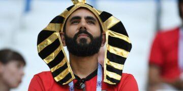 Deretan Pesepakbola Mesir Yang Bersinar di Liga Inggris 19