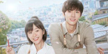 Rekomendasi Drama China romansa tentang kehidupan kampus (school love) 13