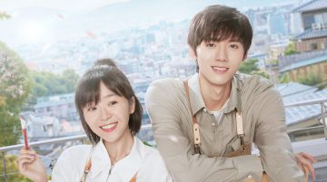 Rekomendasi Drama China romansa tentang kehidupan kampus (school love) 30