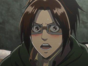 6 Karakter Paling Cerdas Dalam Serial Attack on Titan, Ada Idolamu? 9