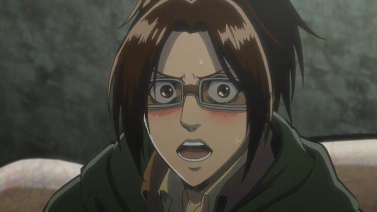 6 Karakter Paling Cerdas Dalam Serial Attack on Titan, Ada Idolamu? 1