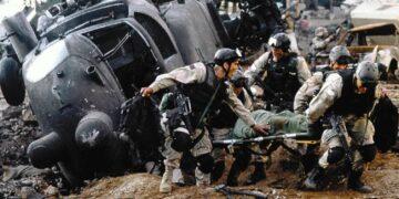 Film Black Hawk Down (2001), di Angkat Dari Kisah Nyata Yang Mengerikan 5