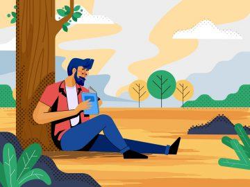 Cara Mengatasi Rendahnya Minat Membaca Buku pada Generasi Milenial 6