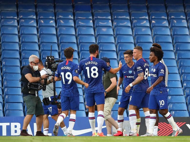 Laga Chelsea vs Manchester City, Lampard Punya Trik Khusus Agar Menang 3