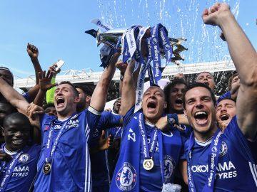 Chelsea Yakin Bisa Bersaing, Ini Dia Alasan Chelsea Masih Punya Kans Juara 12