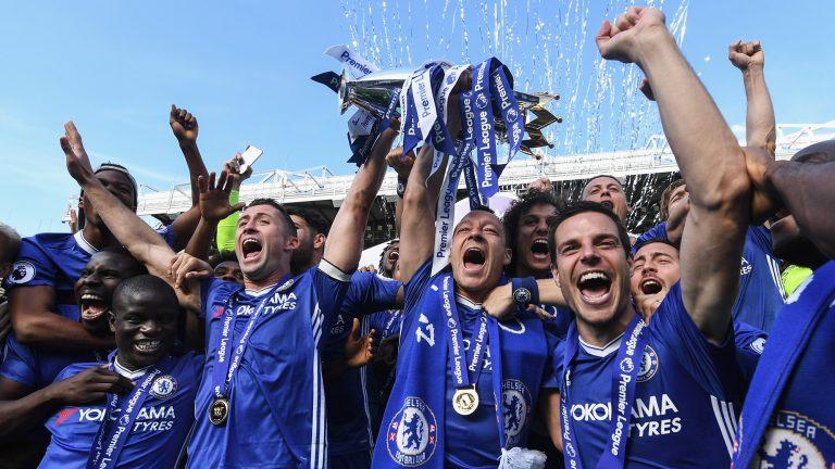 Chelsea Yakin Bisa Bersaing, Ini Dia Alasan Chelsea Masih Punya Kans Juara 1