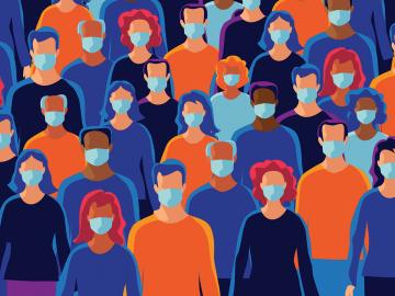 3 Peribahasa China yang Berhubungan dengan Kondisi Pandemic Covid-19 9