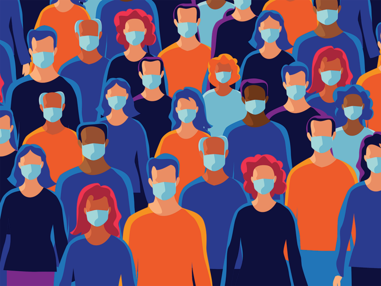 3 Peribahasa China yang Berhubungan dengan Kondisi Pandemic Covid-19 1