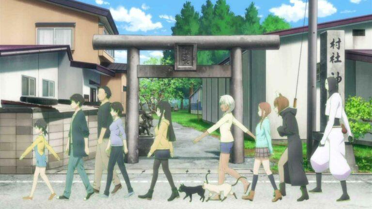 7 Rekomendasi Anime Slice of Life untuk Menemani Waktu Santai Mu 1