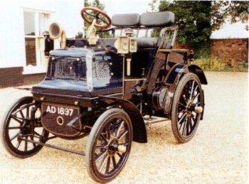 Orang Indonesia Pertama Yang Memiliki Mobil, Sejarah Pencipta Mobil Pertama di Dunia 3