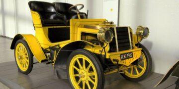 Orang Indonesia Pertama Yang Memiliki Mobil, Sejarah Pencipta Mobil Pertama di Dunia 9