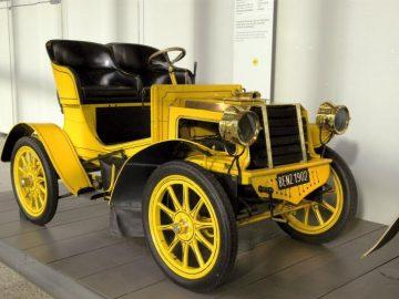 Orang Indonesia Pertama Yang Memiliki Mobil, Sejarah Pencipta Mobil Pertama di Dunia 10