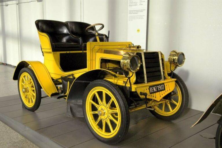 Orang Indonesia Pertama Yang Memiliki Mobil, Sejarah Pencipta Mobil Pertama di Dunia 1