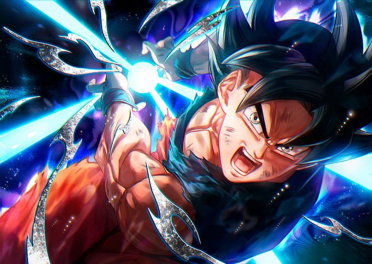 9 Karakter Terkuat di Dragon Ball Super 7