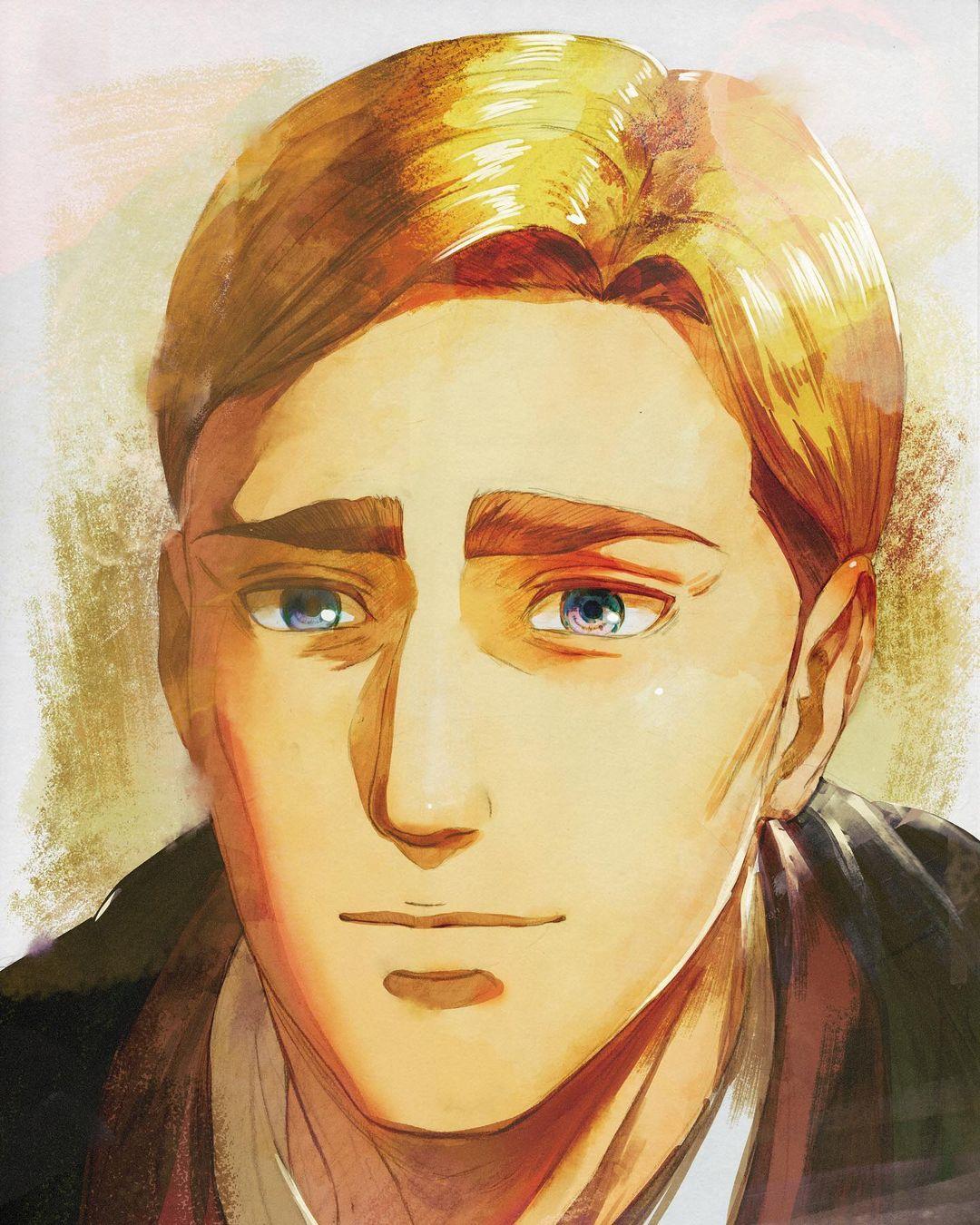 5 Karakter Paling Keren di Anime Attack On Titan 3