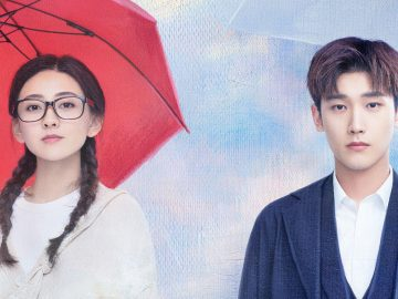 Rekomendasi Drama China tentang perjodohan dan kawin kontrak 13