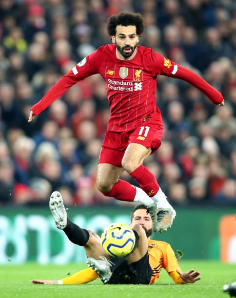 Deretan Pesepakbola Mesir Yang Bersinar di Liga Inggris 7