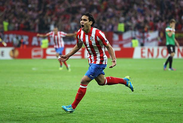 4 Penyerang Top Atletico Madrid Yang Berasal Dari Amerika Latin 4