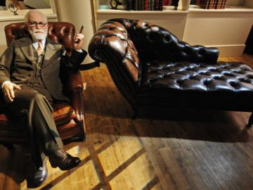 Sigmund Freud dan Teori Psikoanalisis 5