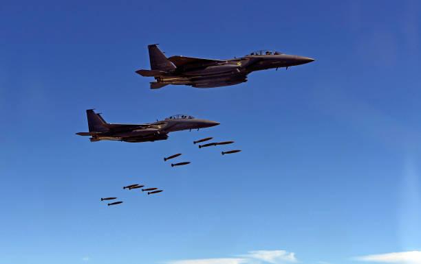 6 Jet Tempur Terkenal di Dunia 4