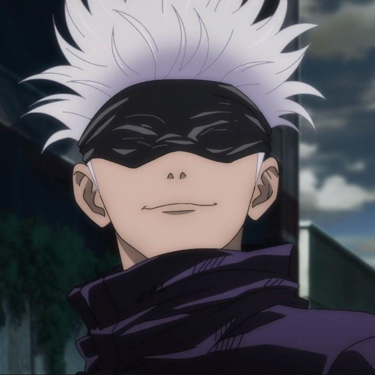 12 Tokoh Anime Berambut Putih/Perak, Manakah Favorit Mu? 8