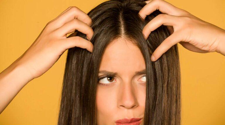 Cara menumbuhkan rambut dengan minyak kemiri 1
