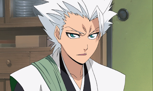 12 Tokoh Anime Berambut Putih/Perak, Manakah Favorit Mu? 5