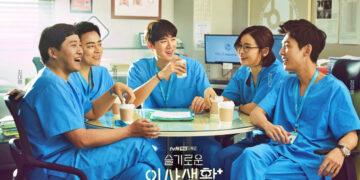 Intip Yuk 4 Drama Korea yang Akan Tayang di Tahun 2021 16