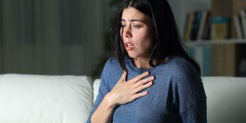 Atasi Susah Nafas, 5 Tips Menjaga Pernafasan Kita Tetap Longgar 14