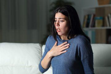 Atasi Susah Nafas, 5 Tips Menjaga Pernafasan Kita Tetap Longgar 7