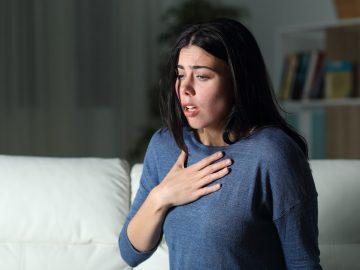 Atasi Susah Nafas, 5 Tips Menjaga Pernafasan Kita Tetap Longgar 5