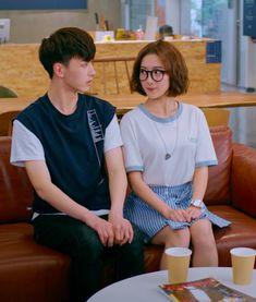 Rekomendasi Drama China romansa tentang kehidupan kampus (school love) 6