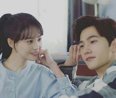 Rekomendasi Drama China romansa tentang kehidupan kampus (school love) 7