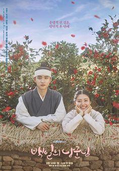 Rekomendasi Drama Korea tentang Kerajaan terbaik 6