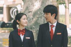 Rekomendasi Drama China bertema School-Romantic 6