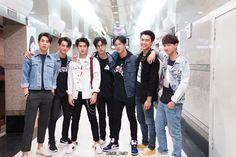 5 Rekomendasi Drama Thailand tentang Sekolah menegah 5
